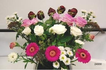 Diger A-Marka çiçek köpügü